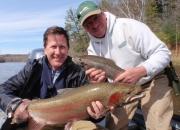 Mark & Paul's Spring Double Hitter